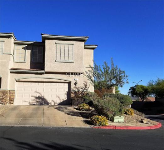 742 Solitude Point, Henderson, NV 89012 (MLS #2040438) :: The Snyder Group at Keller Williams Realty Las Vegas