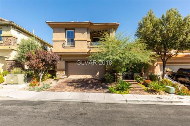 10526 Harvest Wind, Las Vegas, NV 89135 (MLS #2040495) :: Vestuto Realty Group