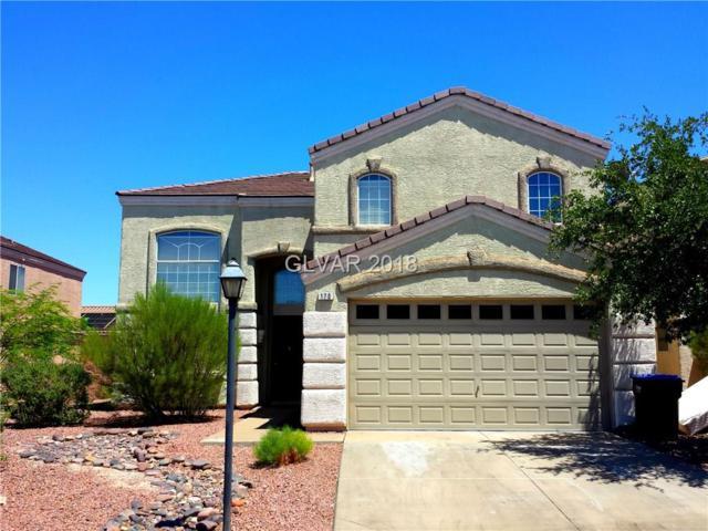 170 Gannett Peak #0, Henderson, NV 89012 (MLS #2040507) :: The Snyder Group at Keller Williams Realty Las Vegas