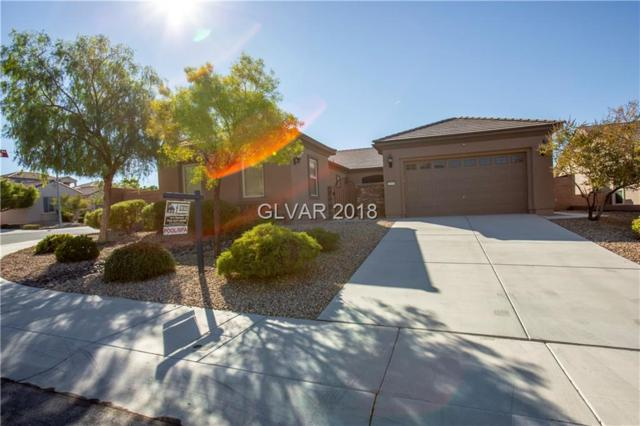 2693 Petit Tranon, Henderson, NV 89044 (MLS #2040515) :: The Snyder Group at Keller Williams Realty Las Vegas