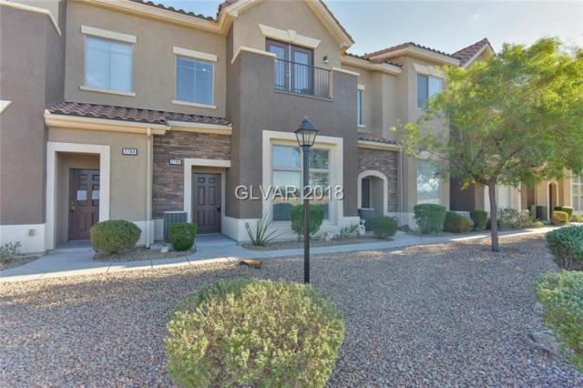 2786 Fountain Ridge, Henderson, NV 89074 (MLS #2040552) :: Sennes Squier Realty Group
