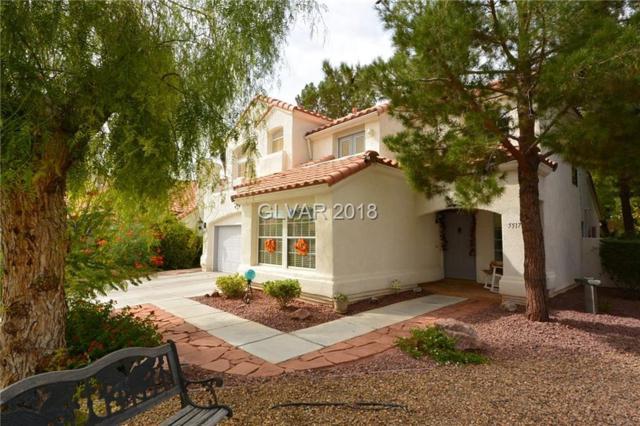 5517 Riverwood, Las Vegas, NV 89149 (MLS #2040574) :: ERA Brokers Consolidated / Sherman Group