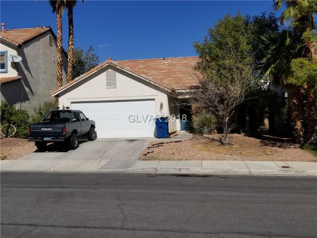 8412 Legacy Valley, Las Vegas, NV 89129 (MLS #2040694) :: The Machat Group | Five Doors Real Estate