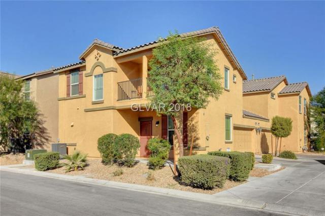4594 Lime Straight, Las Vegas, NV 89115 (MLS #2040743) :: Vestuto Realty Group