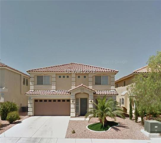 6568 Samba, Las Vegas, NV 89139 (MLS #2040787) :: The Machat Group | Five Doors Real Estate