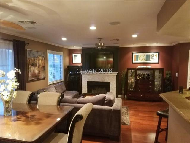 8600 W Charleston #2078, Las Vegas, NV 89117 (MLS #2040830) :: The Snyder Group at Keller Williams Realty Las Vegas