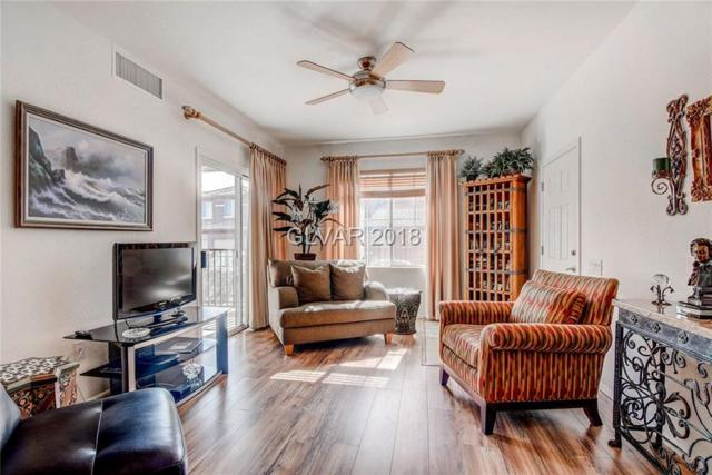 6868 Sky Pointe #1008, Las Vegas, NV 89131 (MLS #2040849) :: Vestuto Realty Group