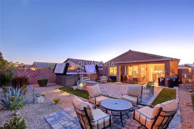 5832 Radiance Park, North Las Vegas, NV 89081 (MLS #2040891) :: The Machat Group | Five Doors Real Estate