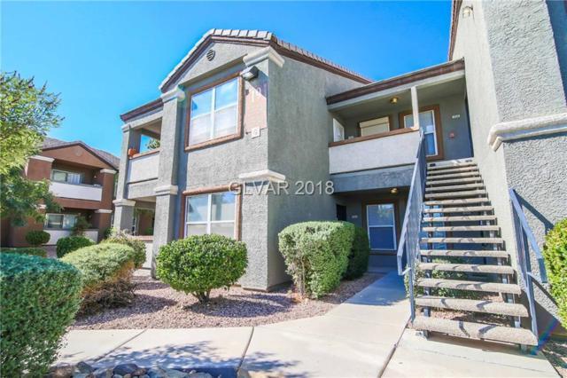 555 Silverado Ranch #1133, Las Vegas, NV 89183 (MLS #2040900) :: Vestuto Realty Group