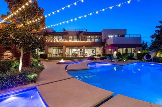 1328 Villa Barolo, Las Vegas, NV 89052 (MLS #2040922) :: Vestuto Realty Group