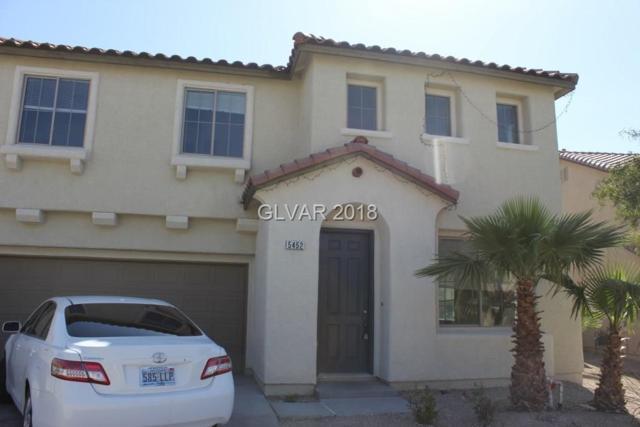 5452 Pipers Meadow, North Las Vegas, NV 89031 (MLS #2040966) :: Vestuto Realty Group