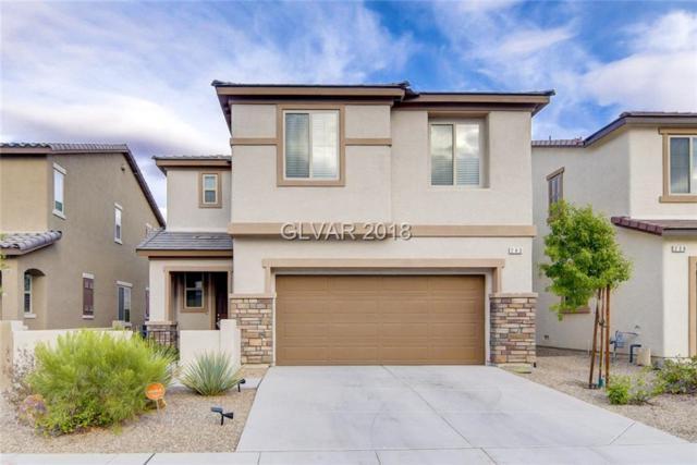 240 Sweet Spot, Henderson, NV 89074 (MLS #2040970) :: Signature Real Estate Group