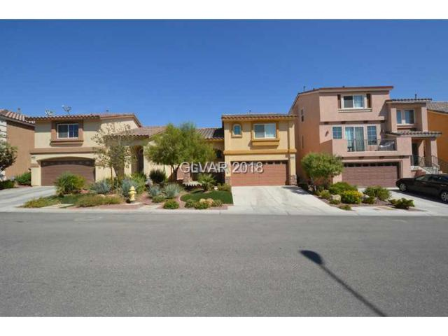 5964 Lazy Creek, Las Vegas, NV 89139 (MLS #2040994) :: Vestuto Realty Group