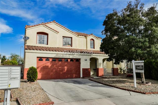 716 Salt Flats, Henderson, NV 89011 (MLS #2041053) :: The Machat Group   Five Doors Real Estate