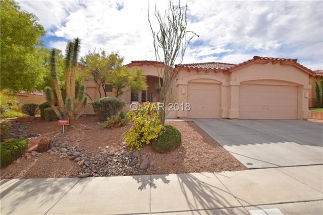 10113 Plomosa, Las Vegas, NV 89134 (MLS #2041065) :: The Snyder Group at Keller Williams Realty Las Vegas