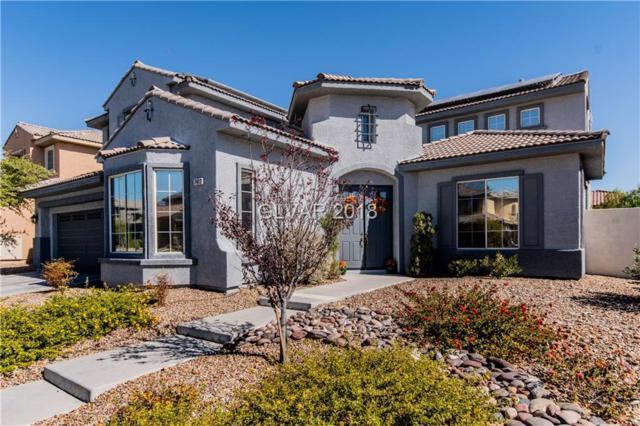 7412 Midnight Rambler, Las Vegas, NV 89149 (MLS #2041074) :: Vestuto Realty Group