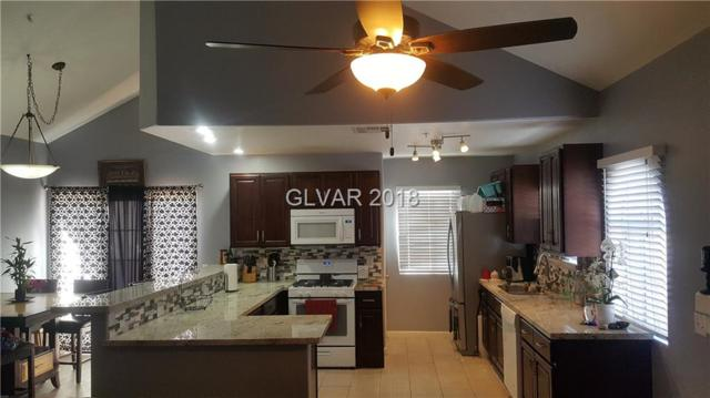 2925 Wigwam Pkwy #1323, Henderson, NV 89074 (MLS #2041119) :: The Snyder Group at Keller Williams Realty Las Vegas