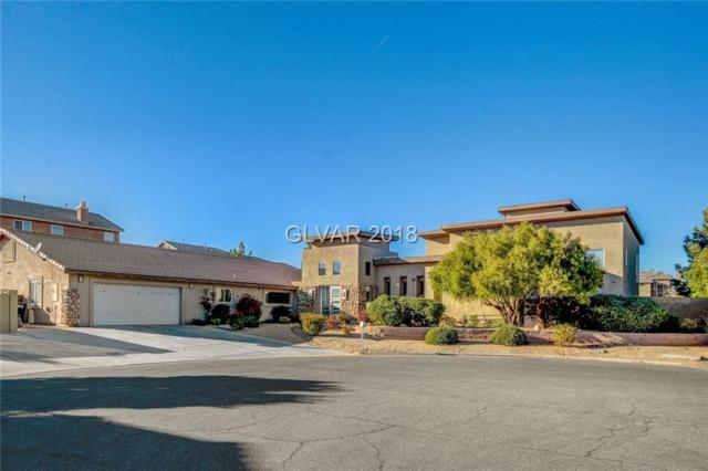 7825 Decatur, Las Vegas, NV 89139 (MLS #2041225) :: The Machat Group | Five Doors Real Estate