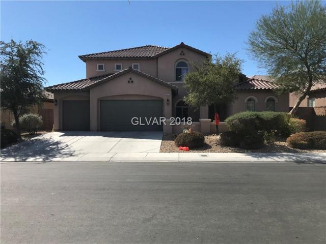 7375 Preen, North Las Vegas, NV 89084 (MLS #2041244) :: The Snyder Group at Keller Williams Realty Las Vegas