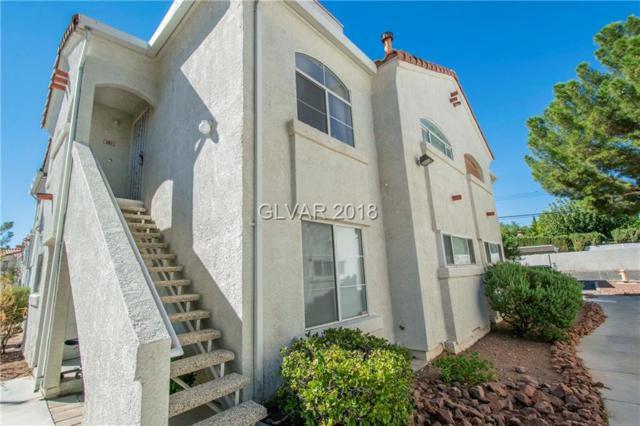 4428 Lake Mead #201, Las Vegas, NV 89108 (MLS #2041251) :: The Snyder Group at Keller Williams Realty Las Vegas