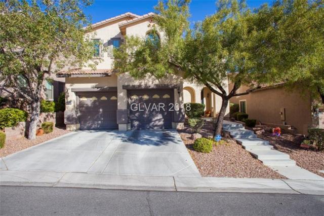 11224 Ivybridge, Las Vegas, NV 89138 (MLS #2041304) :: The Snyder Group at Keller Williams Realty Las Vegas