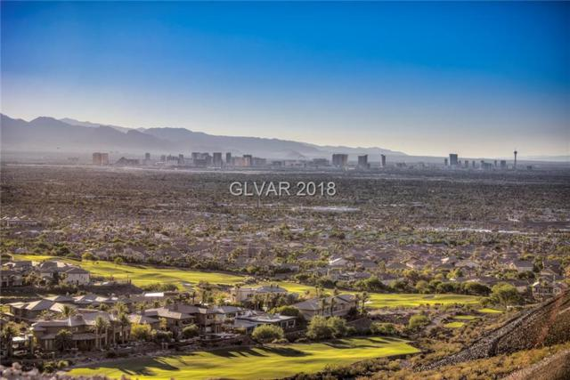 599 Cityview Ridge, Henderson, NV 89012 (MLS #2041376) :: The Snyder Group at Keller Williams Marketplace One