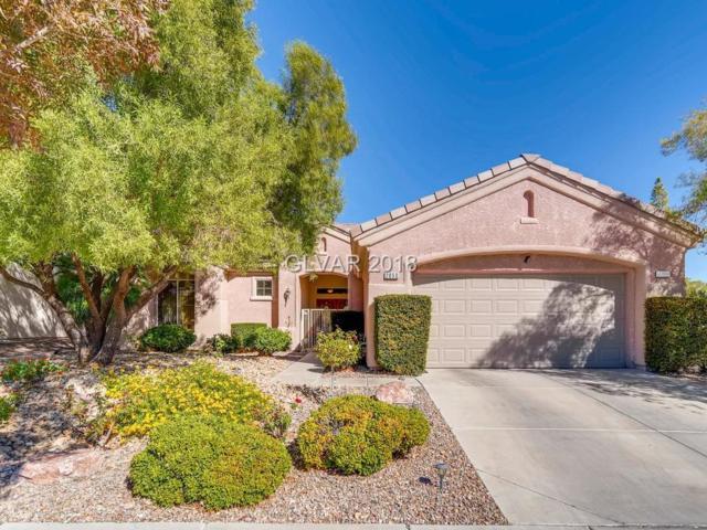 2050 High Mesa, Henderson, NV 89012 (MLS #2041382) :: Vestuto Realty Group