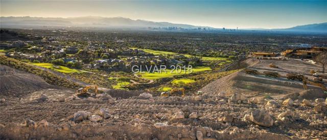 587 Cityview Ridge, Henderson, NV 89012 (MLS #2041395) :: Sennes Squier Realty Group