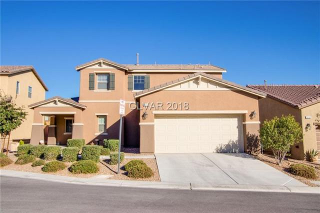 6736 Alpenwood, North Las Vegas, NV 89084 (MLS #2041408) :: Five Doors Las Vegas