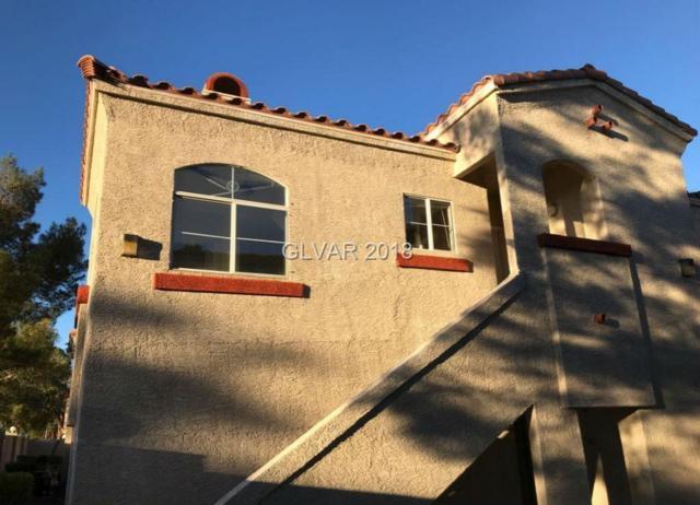 509 Indian Bluff #204, Las Vegas, NV 89145 (MLS #2041414) :: Sennes Squier Realty Group
