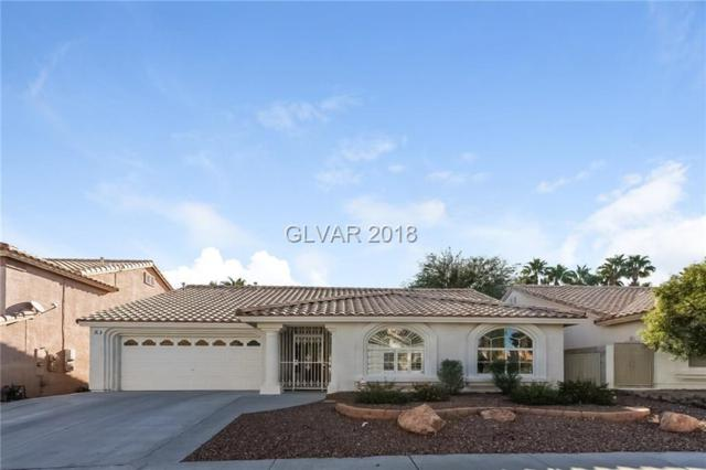 26 Myrtle Beach, Henderson, NV 89074 (MLS #2041456) :: The Snyder Group at Keller Williams Realty Las Vegas