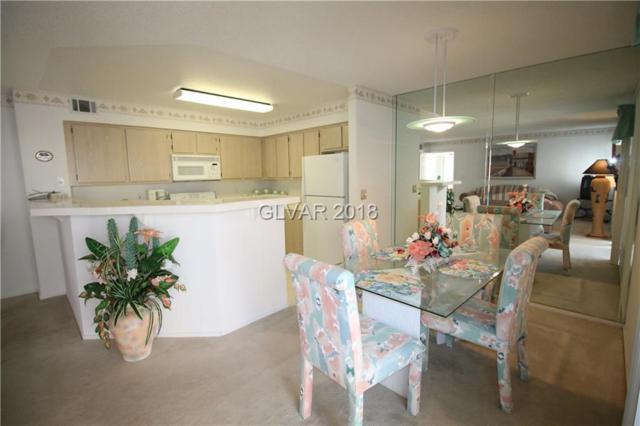 600 Devonhall #103, Las Vegas, NV 89145 (MLS #2041538) :: The Snyder Group at Keller Williams Realty Las Vegas