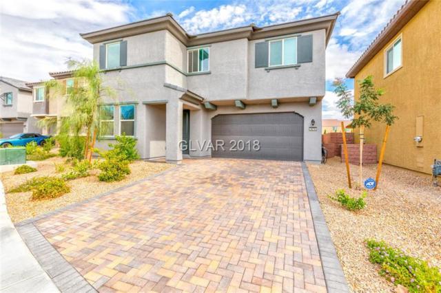 5678 Colbert, North Las Vegas, NV 89081 (MLS #2041567) :: Vestuto Realty Group