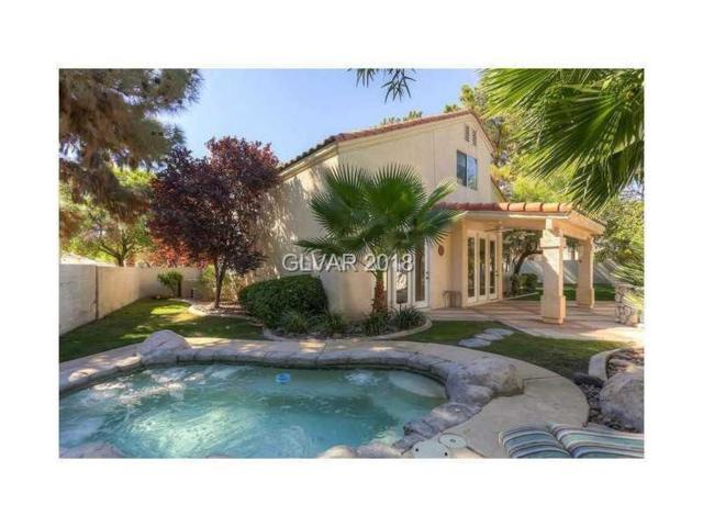 1678 Long Horizon, Henderson, NV 89074 (MLS #2041577) :: The Snyder Group at Keller Williams Realty Las Vegas