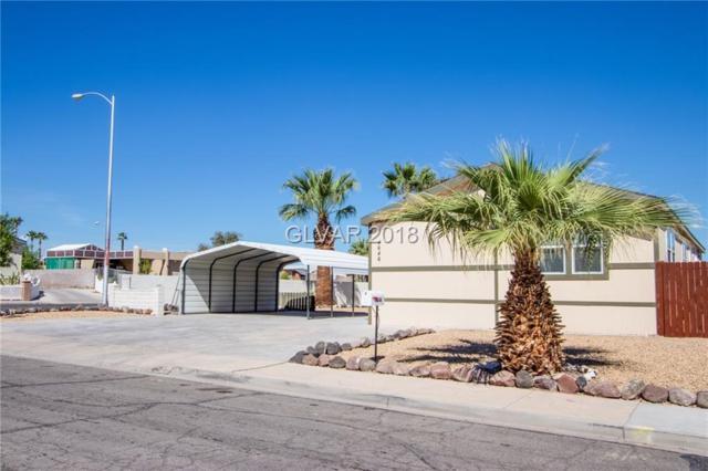 4646 Hildago, Las Vegas, NV 89121 (MLS #2041614) :: The Snyder Group at Keller Williams Realty Las Vegas
