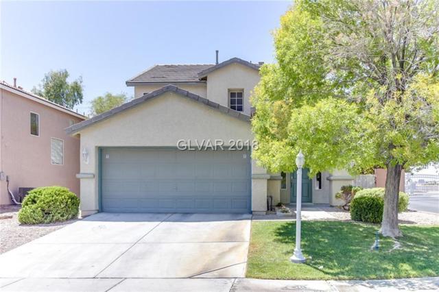2649 Whisper Ridge, Las Vegas, NV 89156 (MLS #2041636) :: The Machat Group | Five Doors Real Estate