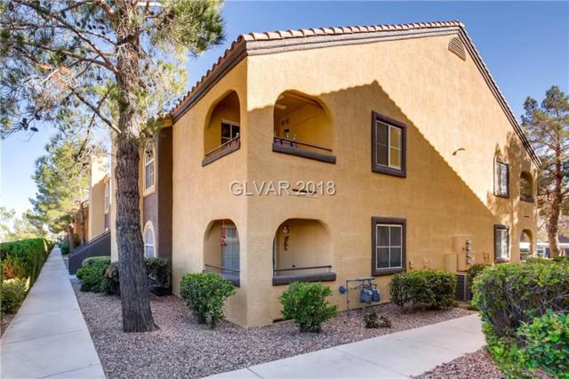 7950 Flamingo #2083, Las Vegas, NV 89147 (MLS #2041641) :: Trish Nash Team