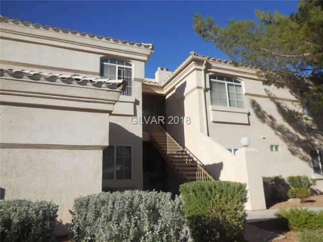 7400 W Flamingo #2078, Las Vegas, NV 89147 (MLS #2041686) :: The Snyder Group at Keller Williams Realty Las Vegas