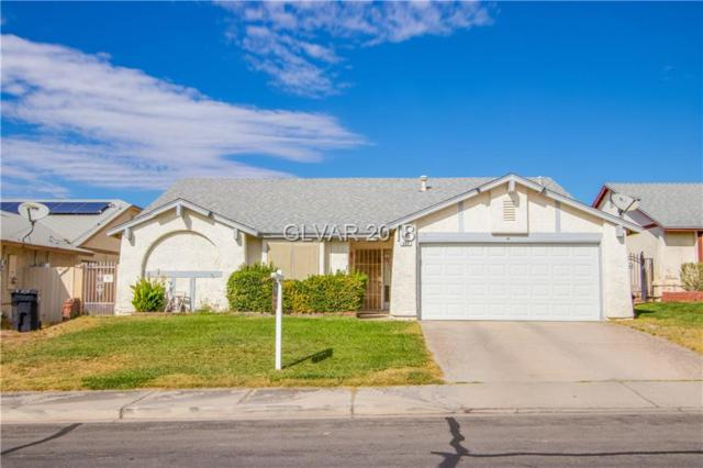 904 Anchor, Henderson, NV 89015 (MLS #2041699) :: The Snyder Group at Keller Williams Realty Las Vegas