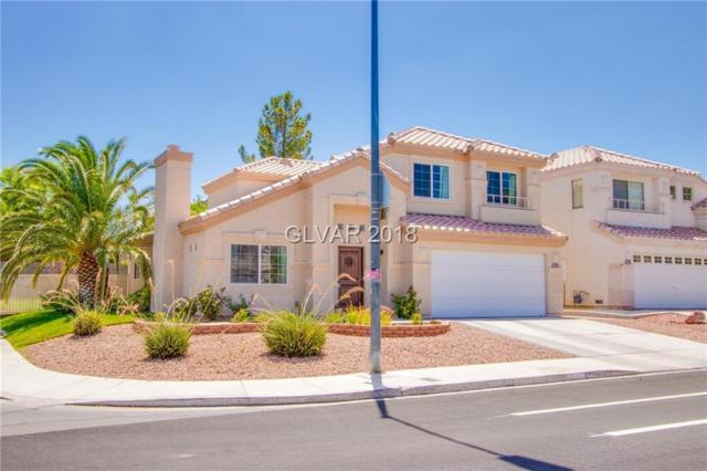 7893 W Gilmore, Las Vegas, NV 89129 (MLS #2041716) :: The Machat Group | Five Doors Real Estate