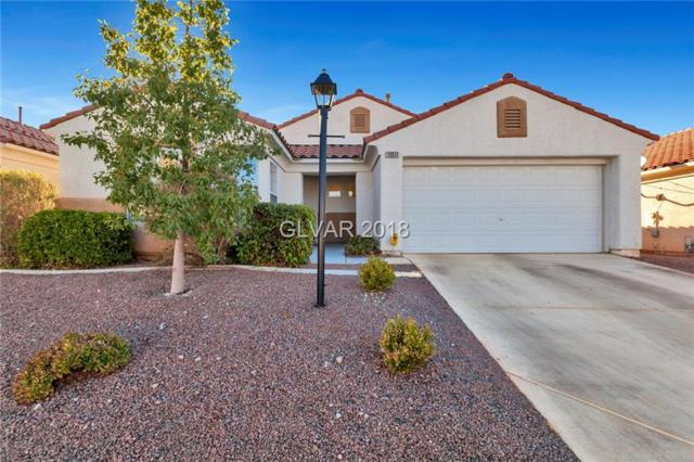 10833 Porto Foxi, Las Vegas, NV 89141 (MLS #2041731) :: The Snyder Group at Keller Williams Realty Las Vegas