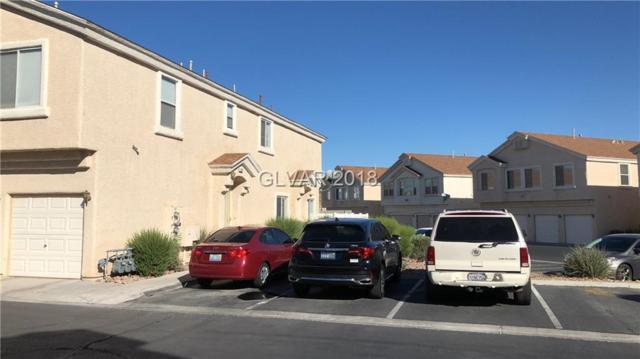 6482 Stone Dry #101, Henderson, NV 89011 (MLS #2041742) :: Sennes Squier Realty Group