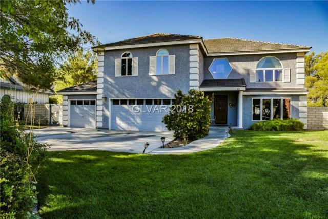 18 Hummingbird, Henderson, NV 89104 (MLS #2041747) :: The Machat Group   Five Doors Real Estate