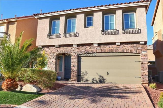 5992 Pillar Rock Ave., Las Vegas, NV 89139 (MLS #2041750) :: Vestuto Realty Group