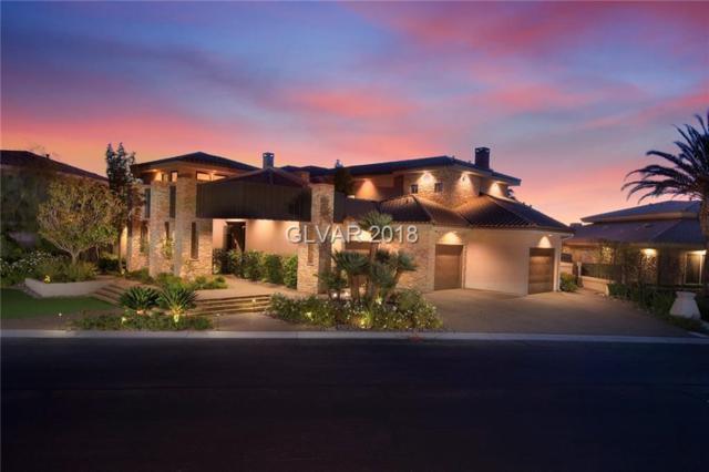 5078 Spanish Hills, Las Vegas, NV 89148 (MLS #2041764) :: Vestuto Realty Group