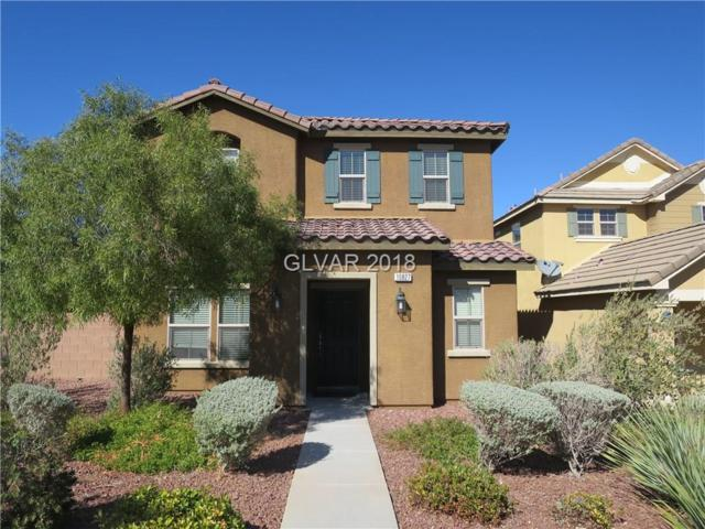 10827 Cape Shore, Las Vegas, NV 89166 (MLS #2041804) :: The Machat Group | Five Doors Real Estate