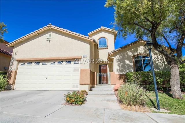 5550 Nimes, Las Vegas, NV 89141 (MLS #2041850) :: Sennes Squier Realty Group