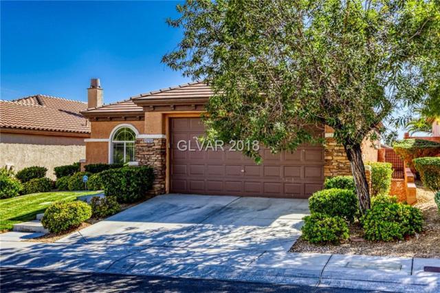 11233 Revelry, Las Vegas, NV 89138 (MLS #2041891) :: The Snyder Group at Keller Williams Realty Las Vegas