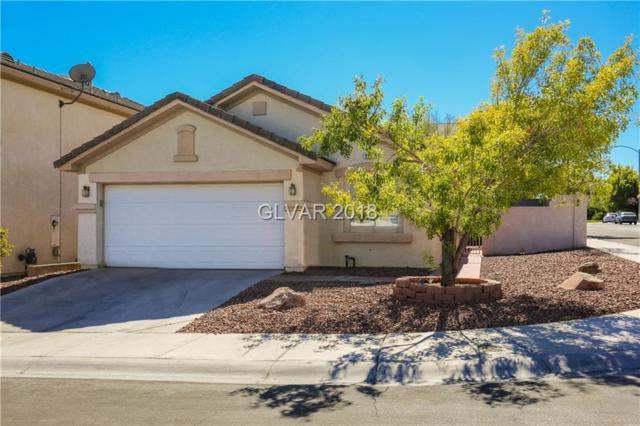 9721 Meadowville, Las Vegas, NV 89129 (MLS #2041919) :: The Snyder Group at Keller Williams Marketplace One