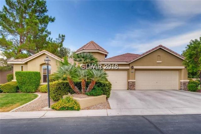 8700 Glistening Pond, Las Vegas, NV 89131 (MLS #2041922) :: The Machat Group | Five Doors Real Estate
